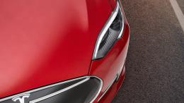 Model S cover