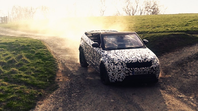 Range Rover Evoque Convertible testing at Eastnor (2) (1)[1]