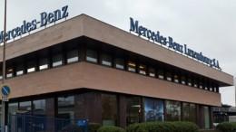 ceo mercedes-benz luxembourg | le magazine des mécaniques d'exception