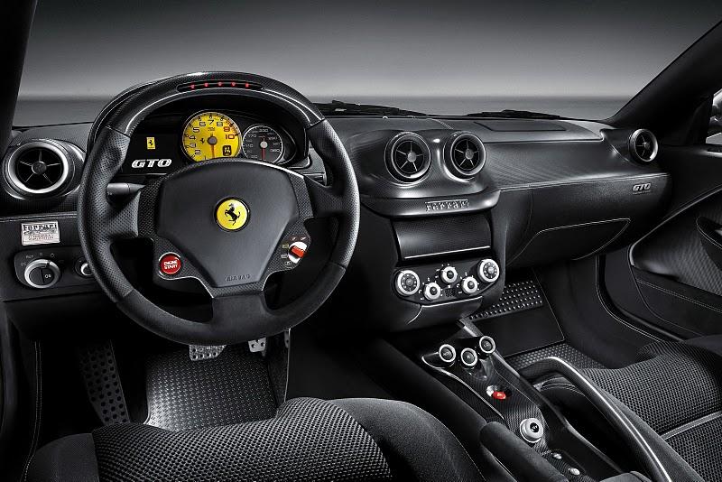 Ferrari-599-GTO-Interior