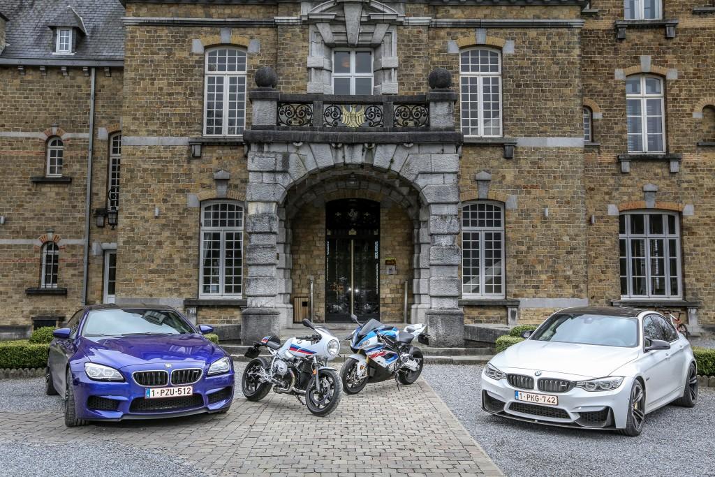 4 BMW-auto-moto-©Dricot thierry