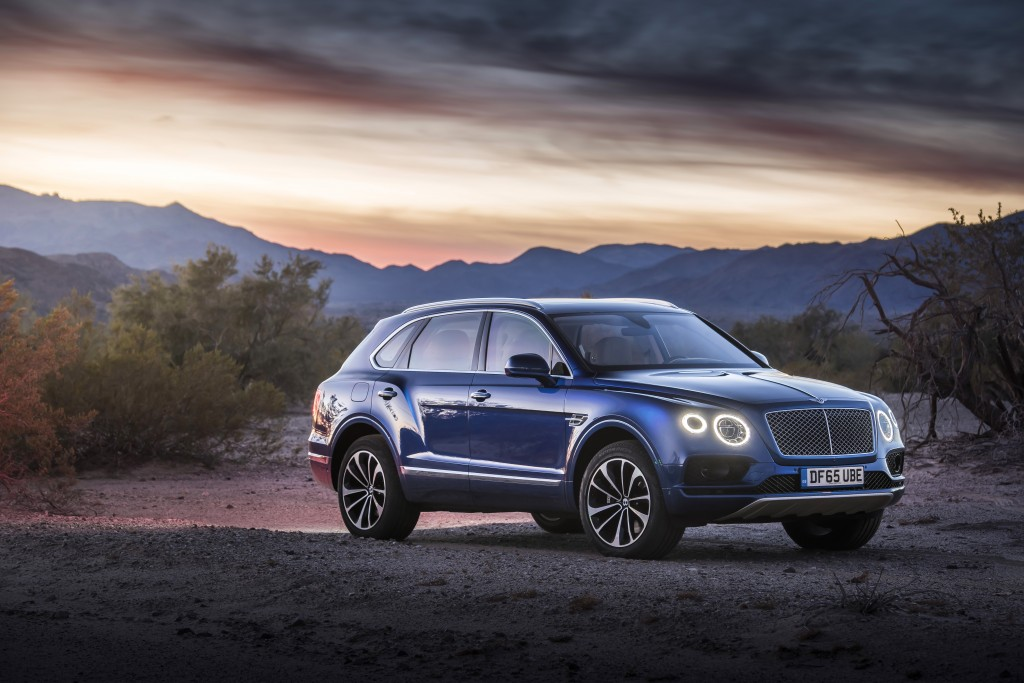 Bentley Bentayga[1]