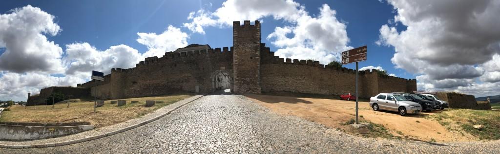 Château Estremoz